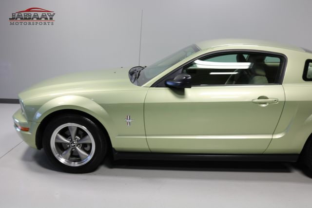 2006 Ford Mustang Standard Merrillville, Indiana 27