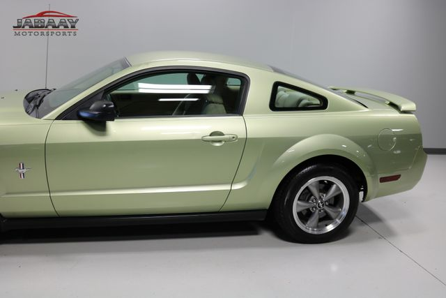 2006 Ford Mustang Standard Merrillville, Indiana 28