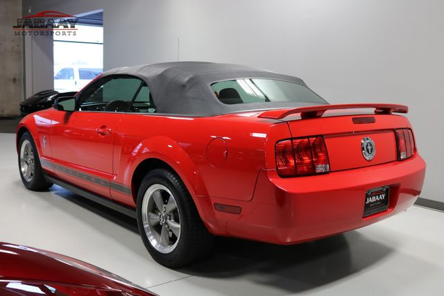 2006 Ford Mustang Deluxe Merrillville, Indiana 26