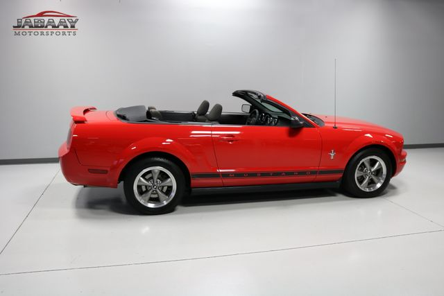 2006 Ford Mustang Deluxe Merrillville, Indiana 40