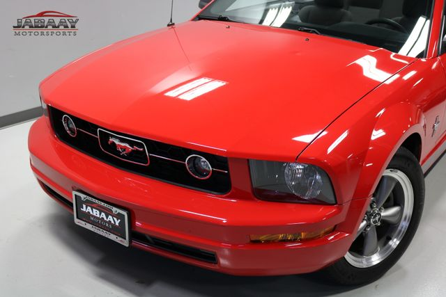 2006 Ford Mustang Deluxe Merrillville, Indiana 29