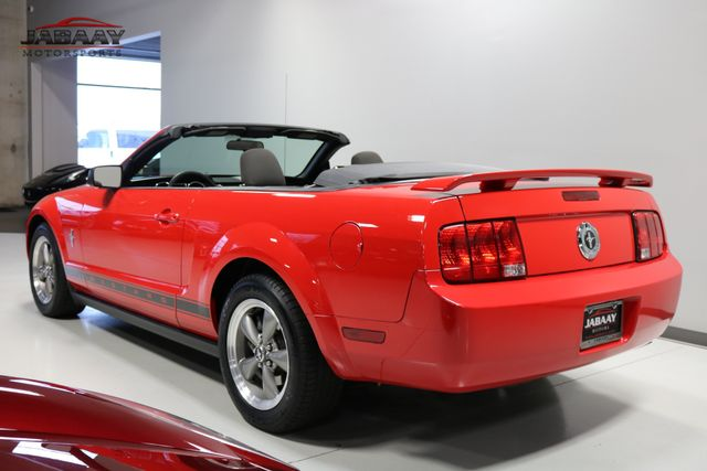 2006 Ford Mustang Deluxe Merrillville, Indiana 2