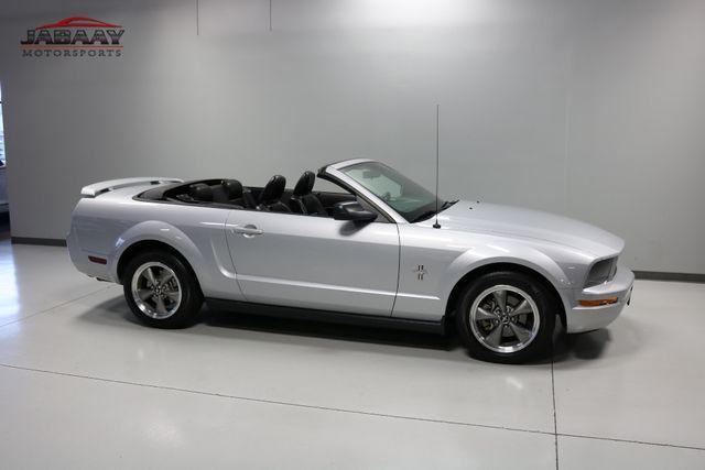 2006 Ford Mustang Premium Merrillville, Indiana 40