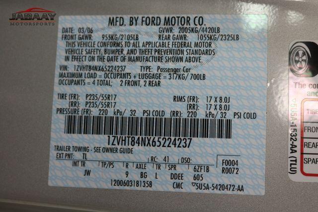 2006 Ford Mustang Premium Merrillville, Indiana 45