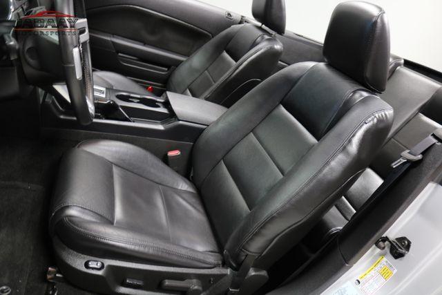2006 Ford Mustang Premium Merrillville, Indiana 11