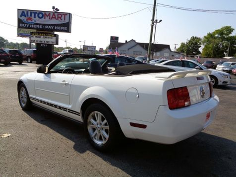 2006 Ford Mustang Premium | Nashville, Tennessee | Auto Mart Used Cars Inc. in Nashville, Tennessee