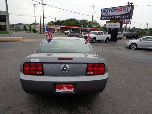 2006 Ford Mustang Deluxe in Nashville, Tennessee 37211