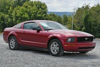 2006 Ford Mustang Naugatuck, Connecticut 6