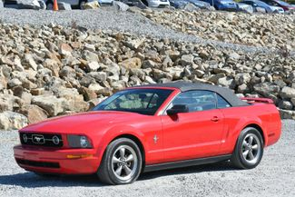 2006 Ford Mustang Naugatuck, Connecticut 4