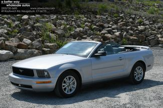 2006 Ford Mustang Premium Naugatuck, Connecticut