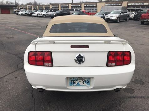 2006 Ford Mustang GT | Oklahoma City, OK | Norris Auto Sales (NW 39th) in Oklahoma City, OK
