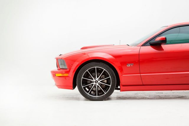 2006 Ford Mustang GT Premium With Upgrades in Plano, TX 75075