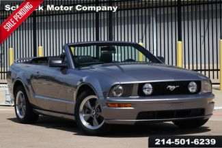 2006 Ford Mustang GT Premium in Plano, TX 75093