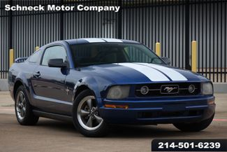 2006 Ford Mustang Premium in Plano, TX 75093