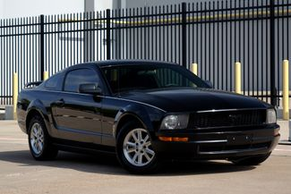2006 Ford Mustang Deluxe   Plano, TX   Carrick's Autos in Plano TX