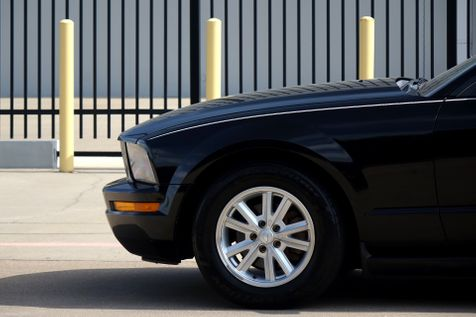 2006 Ford Mustang Deluxe | Plano, TX | Carrick's Autos in Plano, TX