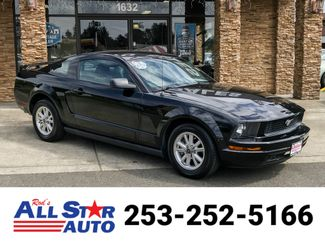 2006 Ford Mustang V6 in Puyallup Washington, 98371