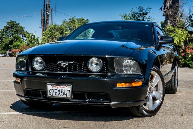 2006 Ford Mustang GT Premium Reseda, CA 2