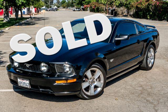 2006 Ford Mustang GT Premium Reseda, CA 0