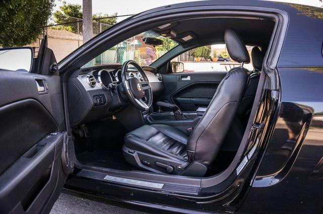 2006 Ford Mustang GT Premium Reseda, CA 11
