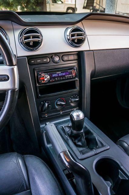 2006 Ford Mustang GT Premium Reseda, CA 18