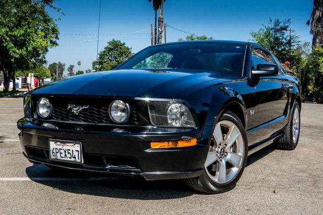 2006 Ford Mustang GT Premium Reseda, CA 31