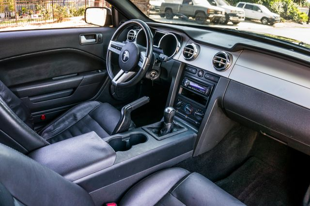 2006 Ford Mustang GT Premium Reseda, CA 25
