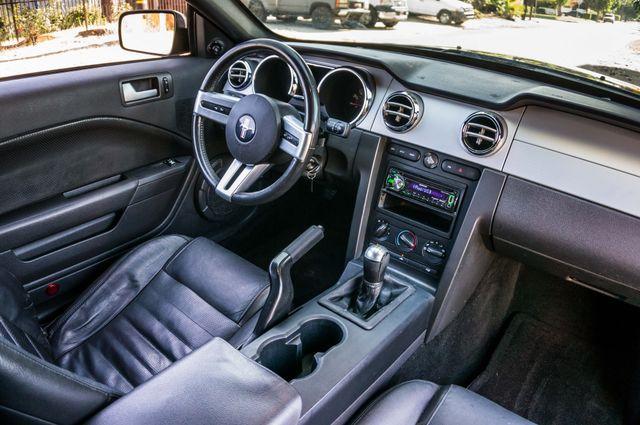 2006 Ford Mustang GT Premium Reseda, CA 26
