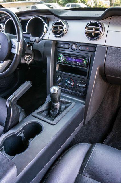 2006 Ford Mustang GT Premium Reseda, CA 17
