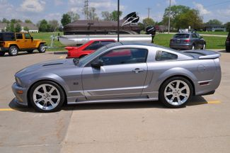2006 Ford Mustang Saleen S281 Extreme Bettendorf, Iowa 42