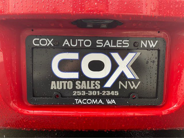 2006 Ford Mustang Deluxe in Tacoma, WA 98409