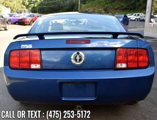2006 Ford Mustang Deluxe Waterbury, Connecticut 3