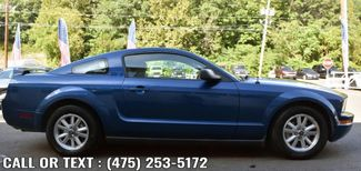 2006 Ford Mustang Deluxe Waterbury, Connecticut 5