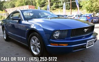 2006 Ford Mustang Deluxe Waterbury, Connecticut 6