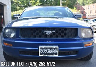 2006 Ford Mustang Deluxe Waterbury, Connecticut 7