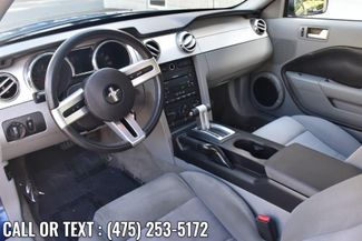 2006 Ford Mustang Deluxe Waterbury, Connecticut 8