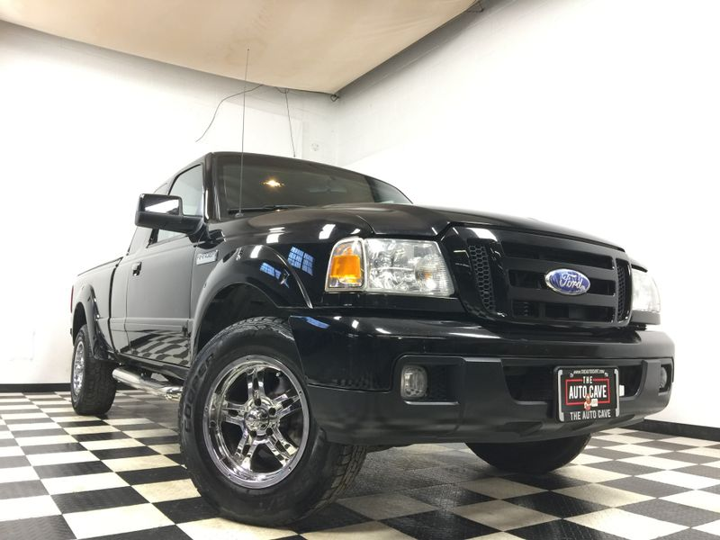 2006 Ford Ranger *Affordable Financing* | The Auto Cave in Addison