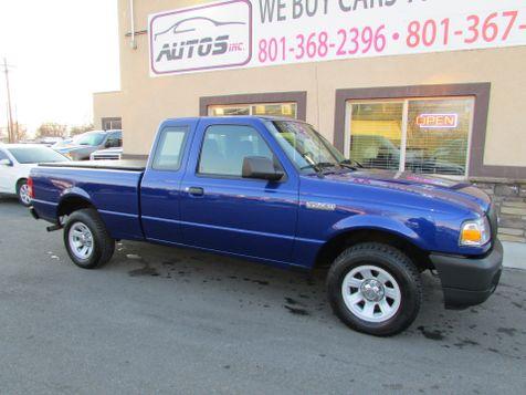 2006 Ford Ranger XLT in , Utah