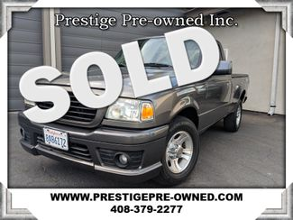 2006 Ford RANGER STX ((**5-SPEED MANUAL//LOW 31K MLS**))  in Campbell CA
