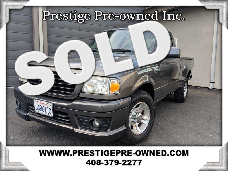 2006 Ford RANGER STX (*5-SPEED MANUAL//LOW 31K MLS**))  in Campbell CA