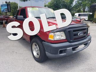 2006 Ford Ranger XLT Dunnellon, FL