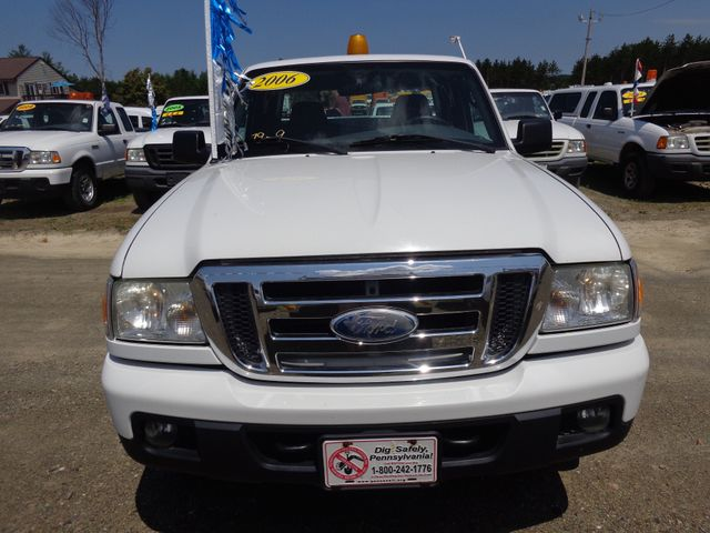 2006 Ford Ranger XLT Hoosick Falls, New York 1