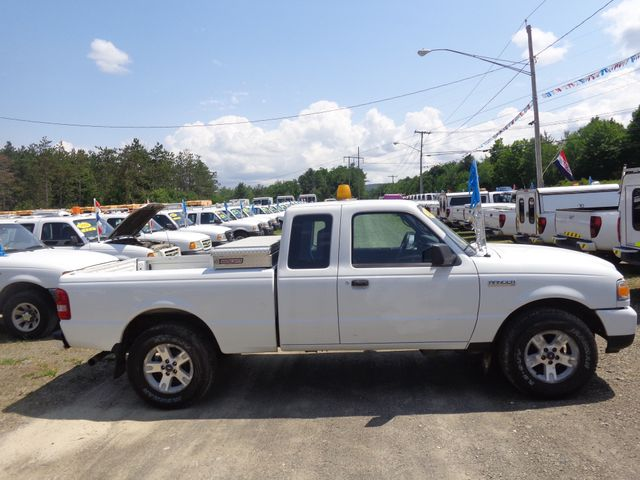 2006 Ford Ranger XLT Hoosick Falls, New York 2