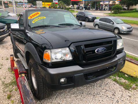 2006 Ford Ranger Sport in Jacksonville, Florida
