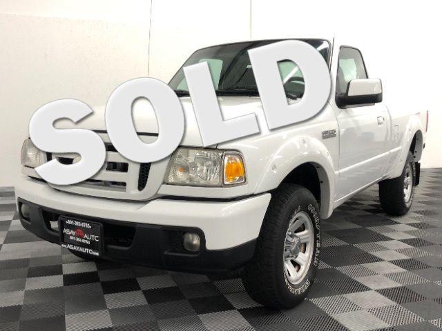 2006 Ford Ranger Sport LINDON, UT