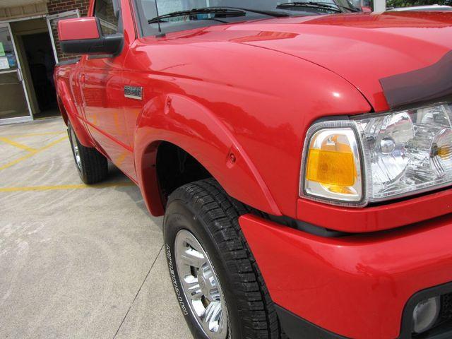 2006 Ford Ranger Sport in Medina OHIO, 44256