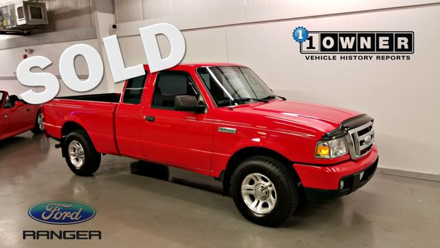 2006 Ford Ranger XL 1 OWNER  | Palmetto, FL | EA Motorsports in Palmetto FL