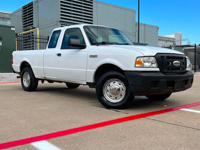 2006 Ford Ranger XL Ext Cab in Plano, TX 75093