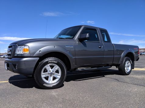 2006 Ford Ranger Supercab 2WD Sport in , Colorado