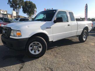 2006 Ford Ranger XL in San Diego CA, 92110